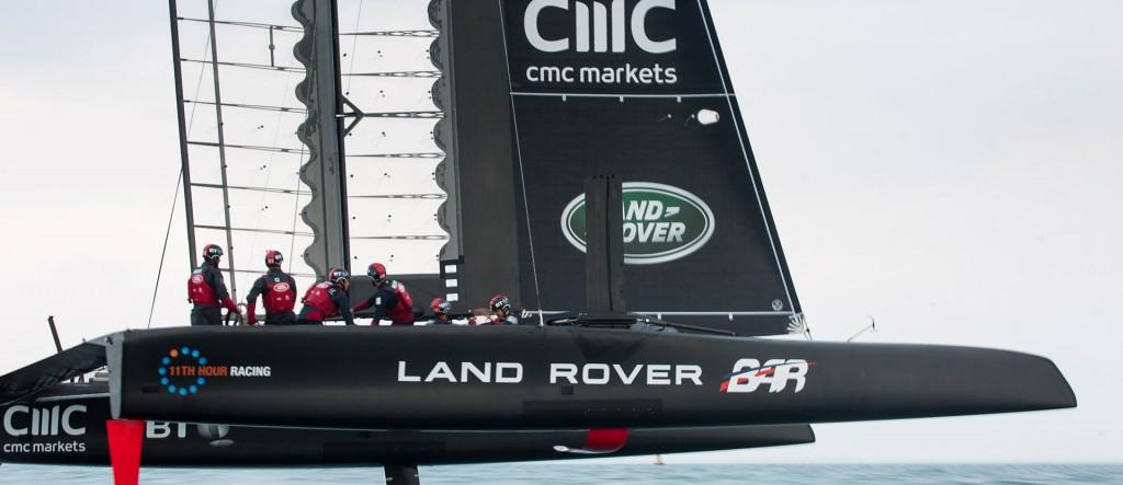 yacht-racing
